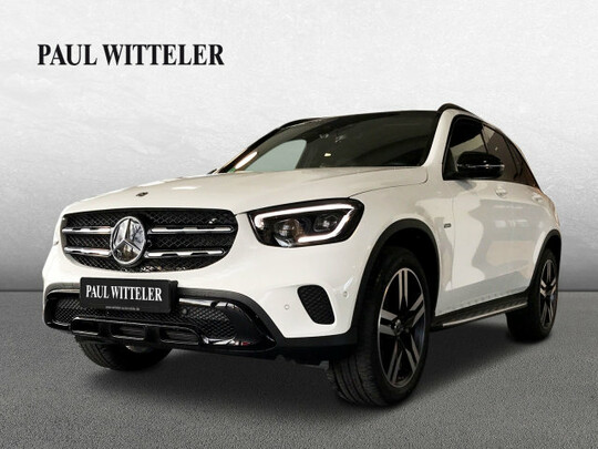 Mercedes-Benz GLC 300 e 4M Multibeam/AHK/Distronic/Pano-Dach