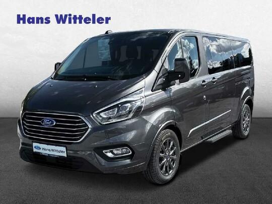 Ford Tourneo Custom 320 L2 Tou